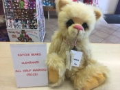Kaycee Bears all half price!