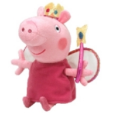 Peppa Pig - Princess - Ty