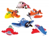 Planes - More Favourite Characters - Various Brands