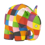 Elmer - Rainbow Designs