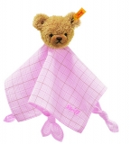 Sleep well bear comforter - Steiff