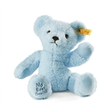 My first Steiff Teddy bear - Blue - Steiff