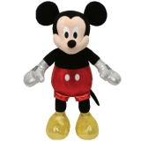 Mickey Mouse Sparkle with sound - Ty