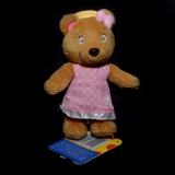 Tessie Bear - More Favourite Characters - Various Brands
