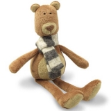 Biscuit Bear - Rainbow Designs