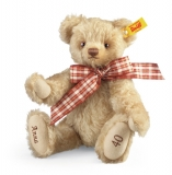 Personalised Celebration Teddy Bear - Steiff