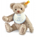 Personalised Teddy Birth - Beige - Steiff