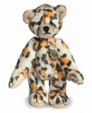 Teddy Leopard - Hermann Teddy Original