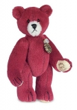 Teddy Red - Hermann Teddy Original