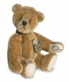 Teddy Gold 6cm - Hermann Teddy Original