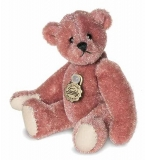 Teddy Dusky Pink 6cm - Hermann Teddy Original