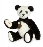 Panda 6cm - Hermann Teddy Original