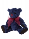 Denim - Charlie Bears