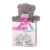 Gift Bag - Love You - Me to You (Carte Blanche)
