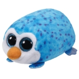 Gus the Blue Penguin - Ty