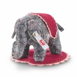 Designers Choice Uli Little Elephant - Steiff