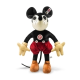 Mickey Mouse 1932 style - Steiff