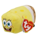 Spongebob Teeny Ty