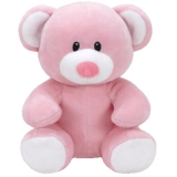 Princess Pink Bear - Ty