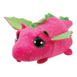Darby Pink Dragon - Ty