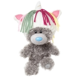 My Dinky Bear with Unicorn Hat - Me to You (Carte Blanche)