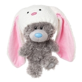 My Dinky Bear with Rabbit Hat - Me to You (Carte Blanche)