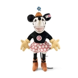 Minnie Mouse 1932 style