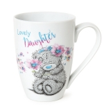 My Lovely Daughter Mug - Me to You (Carte Blanche)