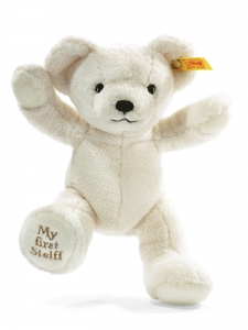 My first Steiff Teddy bear - Cream