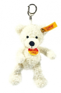 Keyring Lotte Teddy bear