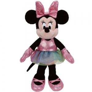 Minnie Mouse Ballerina Sparkle with sound