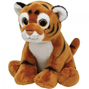 Pouncer the Tiger