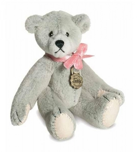 Teddy Light Grey