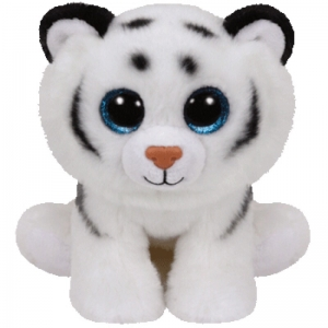Tundra White Tiger