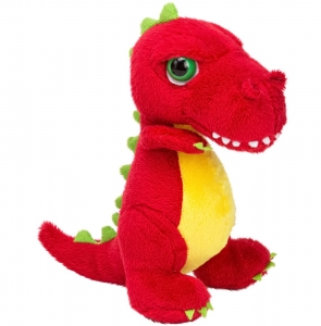 Red T Rex (small)