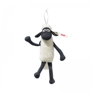 Shaun the Sheep Ornament