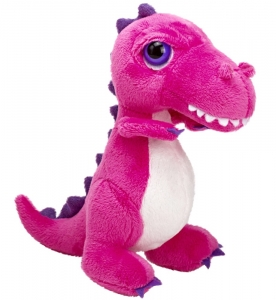 Pink T Rex (small)