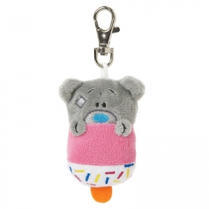 Keyring Ice Lolly