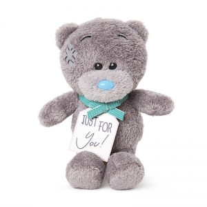 Bear with just for you tag