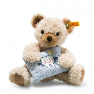 Leo Tooth Fairy Teddy