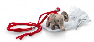 Necklace Little Elephant