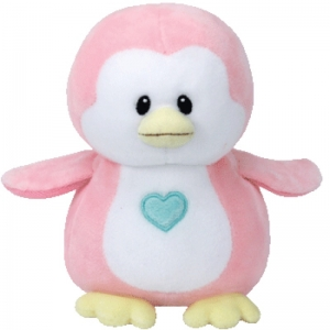Penny Pink Penguin