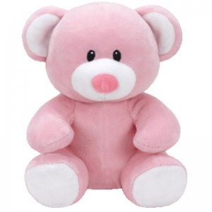 Princess Pink Bear