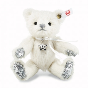 Stella Teddy Bear