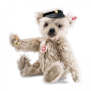 Captain Keith Teddy Bear