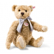 Steiff launch new 2018 British Collectors Bear