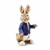 Steiff Peter Rabbit & Mopsy