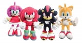 Sonic's Friends - More Favourite Characters - Various Brands