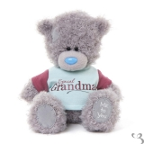 G01W3378 Special Grandma - Me to You (Carte Blanche)