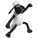 Large Shaun the Sheep - Rainbow Designs
